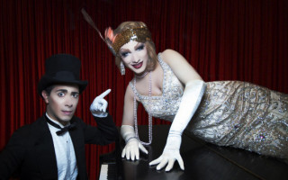Check Out Jinkx Monsoon's New Single