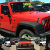 Queer Mobile: The Jeep Wrangler
