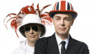 Pet Shop Boys 'West End Girls' proclaimed Best British #1 ever