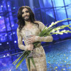 Eurovision star Conchita Wurst shares that she has HIV