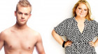Joel Creasey & Magda Szubanski to Appear on 'It's a Date'