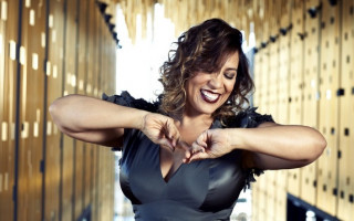 Kate Ceberano Jazzes it Up