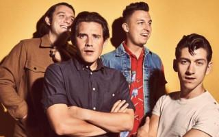REVIEW: Arctic Monkeys