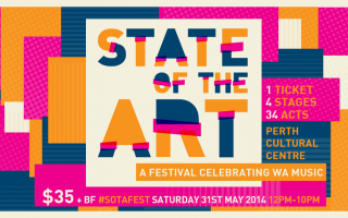 State of the Art Music Festival Expands