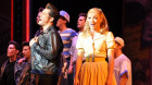 Grease Delivers an Energetic Experience