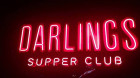 New Late Night Hangout – Darlings Supper Club
