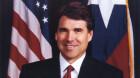 Texas Governor Compares Homosexuality to Alcoholism