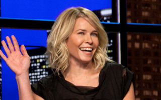 Chelsea Handler to guest star on 'Will & Grace'