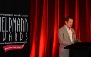 Helpmann Award Nominees Announced