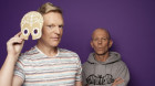Erasure go classical with re-working of 'World Be Gone'