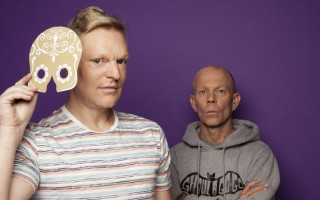 Erasure Return With Elevation