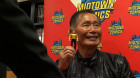 George Takei denies claim of sexually assaulting male model