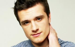 Josh Hutcherson Launches Campaign for LGBT Youth