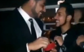Egyptian Men Arrested for Gay Wedding Video