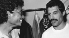 Michael Jackson and Freddie Mercury Collaboration Released