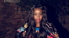 Tkay Maidza Stomps Her Feet