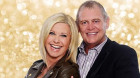 Olivia Newton-John and John Farnham Announce Joint Tour