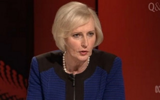 Group Captain Cate McGregor wins Queenslander of the Year