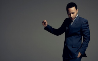 John Legend Announces Australian Tour