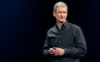Apple CEO Tim Cook Publicly Confirms He is Gay