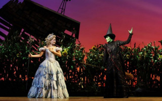 'Wicked' composer boycotts North Carolina