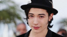 Ezra Miller Cast as The Flash