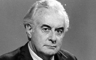 Gough Whitlam Has Died Aged 98