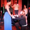 Woman Creates Musical to Propose to Girlfriend