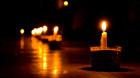 Candlelight Memorial for Mayang Prasetyo