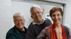 Life Memberships Awarded at Living Proud