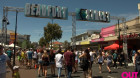 Beaufort Street Festival retires