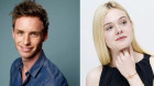 Eddie Redmayne and Elle Fanning to Take On Trans* Roles