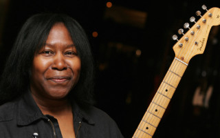 Joan Armatrading Announces Extra Perth Show