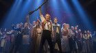 Les Miserable ends Australian tour after 588 shows