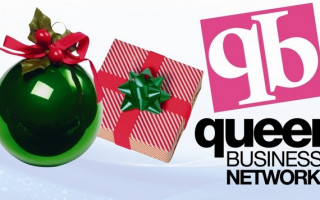 Queer Business Network Gets Festive!