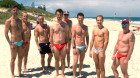 Perth Rainbow Warriors:Your Local Friendly Swimmers