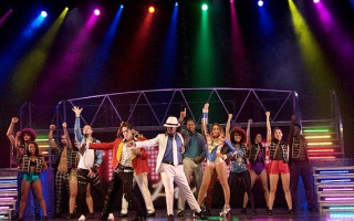 Thriller Live Celebrates the Artistry of Michael Jackson