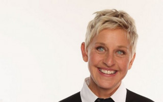 "Ellen quits her talk show saying it's ""not a challenge anymore"""