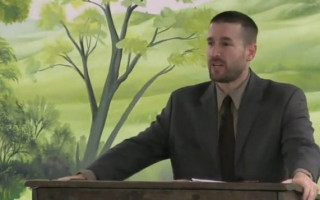 "Group Gives Festive Response to ""Execute the Gays"" Pastor"
