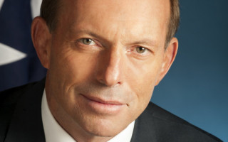 Tony Abbott heads to the USA to speak as guest of anti-gay group