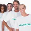 International Volunteer Day – Get Involved