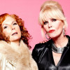 Absolutely Fabulous: Jennifer Saunders teases new project