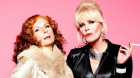 Absolutely Fabulous movie pops the cork with first pics