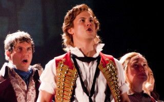 Les Miserables is Set to be Spectacular