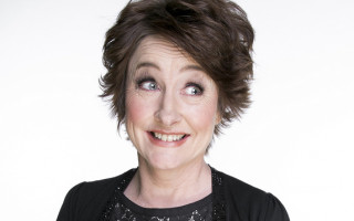 Fiona O'Loughlin: Fierce, Frank and Funny