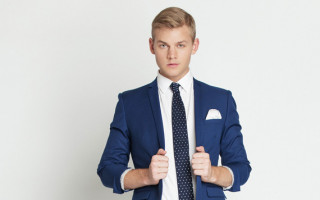 On the Line: Joel Creasey