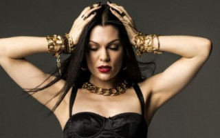 Jessie J is Heading to Perth