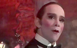 Cabaret star Joel Grey speaks about coming out in later life