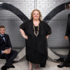 Magda Szubanski Signs Up for SBS Mardi Gras Broadcast