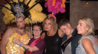 Things Get Messy at hit92.9's Big Gay Hen's Night
